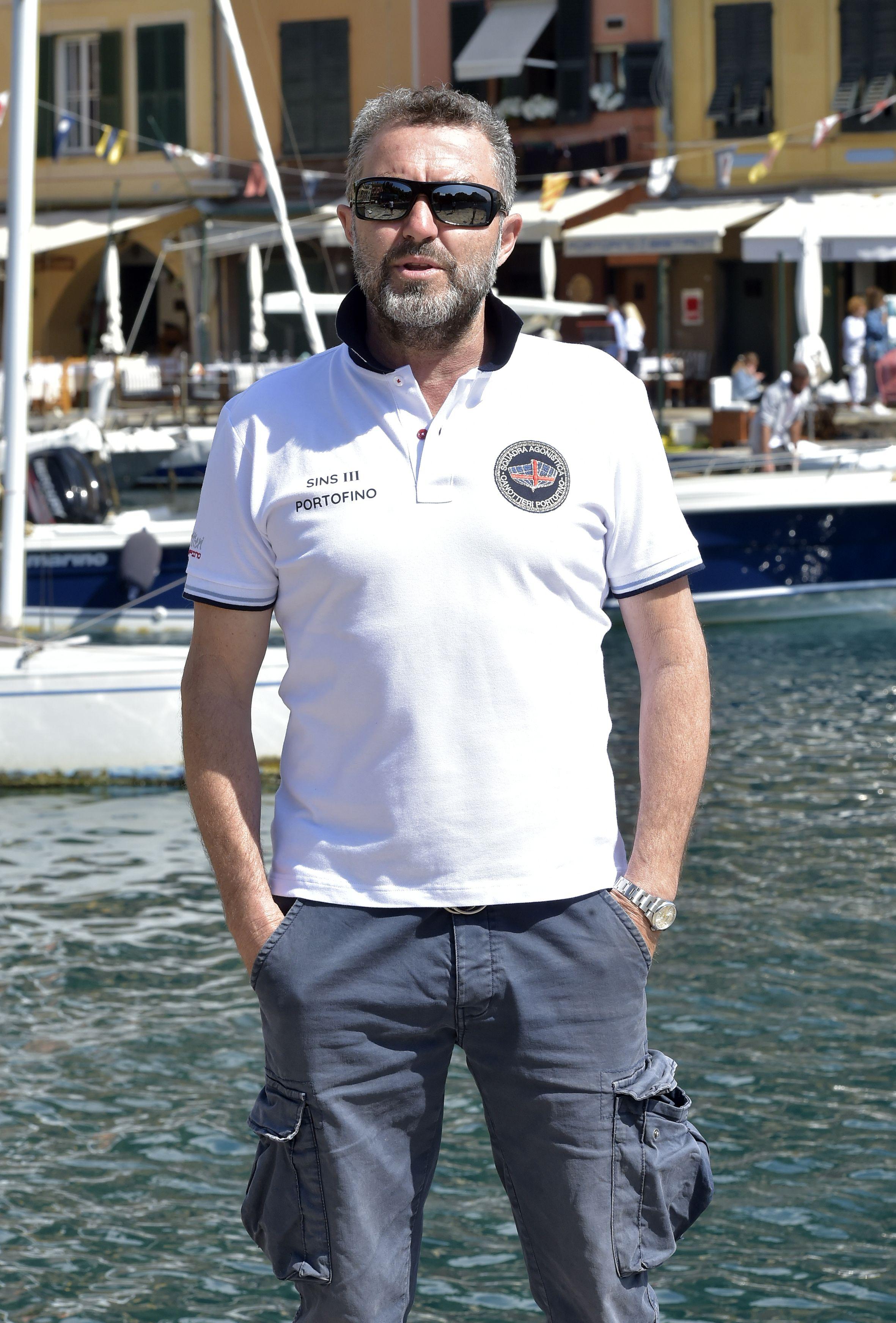 Cesare Charter Portofino - Cesare