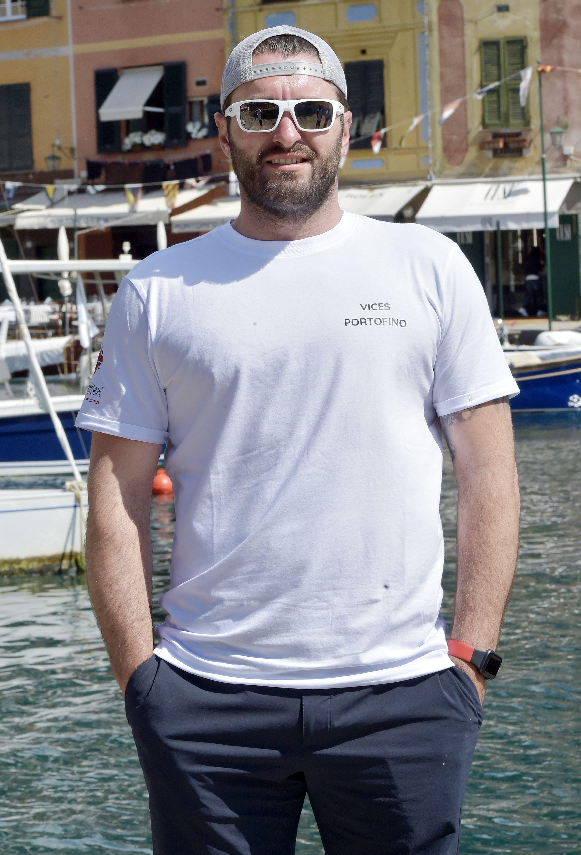 Cesare Charter Portofino - Giovanni