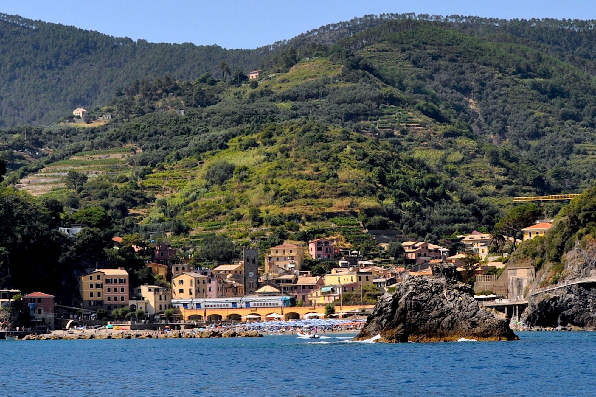 Cesare Charter Portofino - Tour Cinque Terre, Monterosso